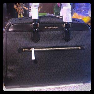 Michael Kors Large Weekend Travel Bag